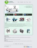 Сайт по продаже пищевого оборудования